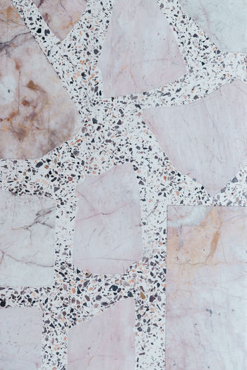 Close-up Marble No People Pastel Pastel Power Pattern Pink Color Terrazzo