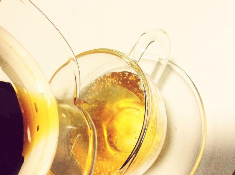 perrier&coffee