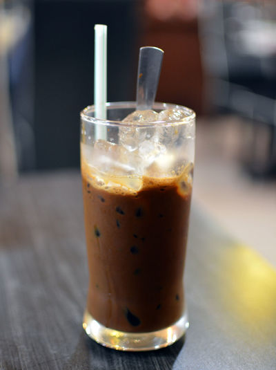 Mar'19: Vietnamese Iced Coffee (Vinh City) Coffee Coffee Time Iced Coffee Kuala Lumpur Kuala Lumpur Malaysia  Kuala Lumpur, Malaysia Malaysia Photography Malaysia Truly Asia Malaysian Food Vietnamese Vietnamese Food Vietnamesefood Close-up Coffee Coffee - Drink Coffee Break Cold Drink Cold Temperature Drink Drinking Glass Drinking Straw Focus On Foreground Food Food And Drink Freshness Glass Household Equipment Iced Coffee Indoors  Kuala Lumpur City Center Latte Malaysia Malaysia Scenery Malaysian Malaysianphotographer Malaysianstreet No People Non-alcoholic Beverage Refreshment Straw Table Vietnamese Coffee Vietnamese Cuisine Vietnamese Iced Coffee ıced Coffee EyeEmNewHere
