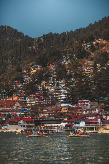 NAINITAL Canonphotography EyeEmNewHere EyeEm Selects EyeEmBestPics EyeEm EyeEm Best Shots Uttarakhand Nainital Photography EyeEm Nature Lover River Waterfront My Best Photo