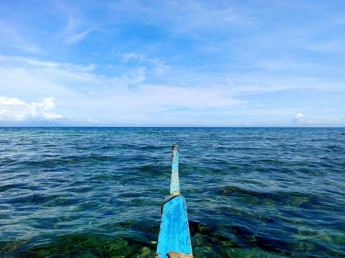 Life at sea. Horizon Over Water Water Sea Sky No People Environment Outdoors Nature Beauty In Nature Day Life Is A Beach Ocean Ocean Life Ocean Photography Calm Water Calm Sea Calmness Calmness Of Water@ Basiawan, Davao Occidental Welcome Weekly Weekly_feature EyeEm Best Shots EyeEm Nature Lover Eyeem Philippines