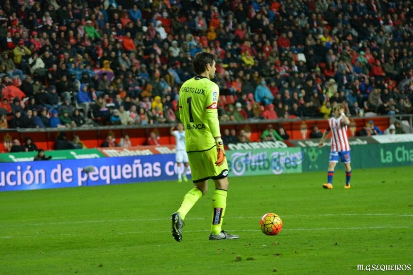 RSG vs RCD (6/2/2016) Gijón Deportivo Coruña Molinon