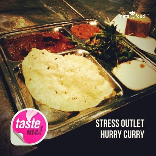 The best way to take away some stress.... EAT ? Curry Indisk Mix Thali Hötorget Hungry Upset Irritated instafoodapp instafood food @instafoodapp foodporn foodgasm foodie tasty yummy eat hungry love Stockholm Sweden