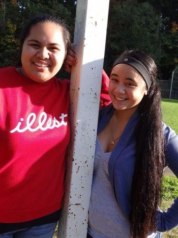 #TBT Sister & I