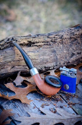 Meerschaum pipe with fumed rim and blue flint lighter Rustic Still Life Photography Tobacco Blue Flint Lighter Bowl Collectors Collectors Item Ebonite Habit Manly  Meerschaum Meerschaum Pipe Nicotine Outdoors Pipe Collector Pipes Shank Silver Band Smoker Smokers Smoking Pipe Smoothie Still Life Tool Vertical Autumn Mood