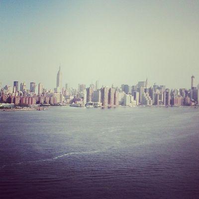 Goodmorning NYC :)