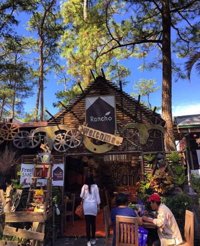 Baguio City Trying Hard Blogger Savvy Traveler Occasional Photography