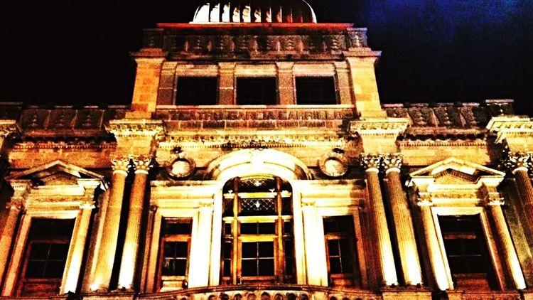 Teatro de la ciudad 🎙📽🎩
