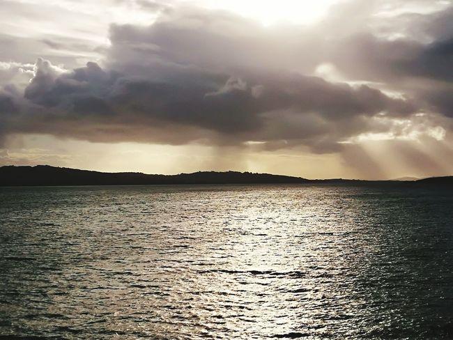 Surdechile! Southofchile Chiloeisland Chiloé, Chile Ancud-chiloe Lamagiadelsur Playa Arena Gruesa Nature Sunset Atardecer