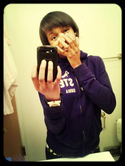 Old , Im Cutee <3