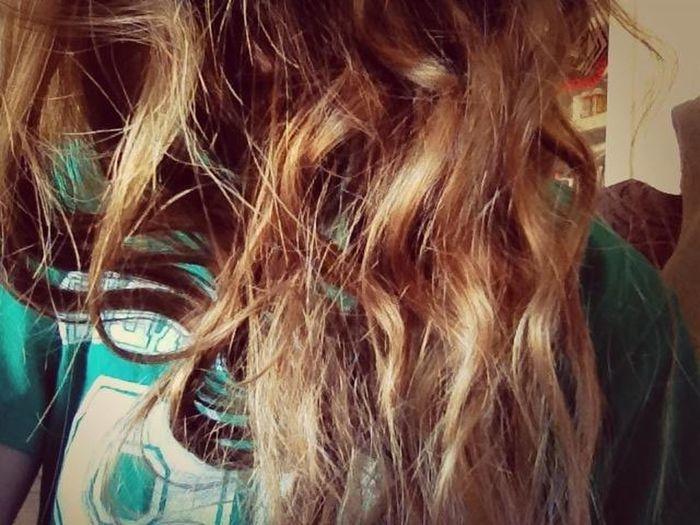 Curly Hur