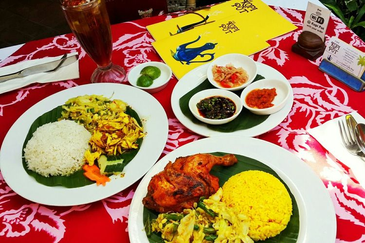 Lunch time Lunch Restaurant Legian Food Photography Bali