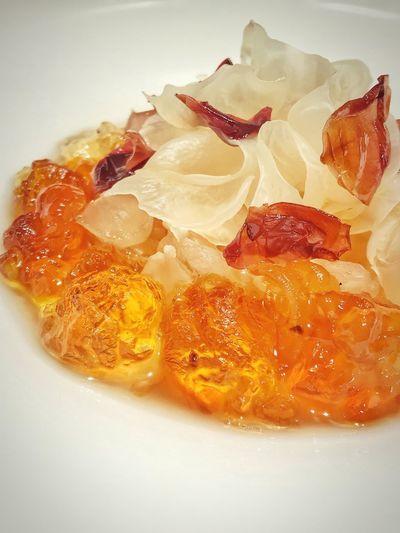玫瑰蜜卤米珀 in Benzhuan Sweet Food Food Freshness Indoors  Ready-to-eat Still Life Close-up Healthy Eating