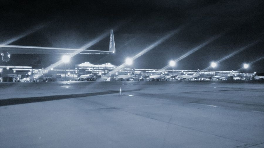 Airport Coming Soon... Turkey