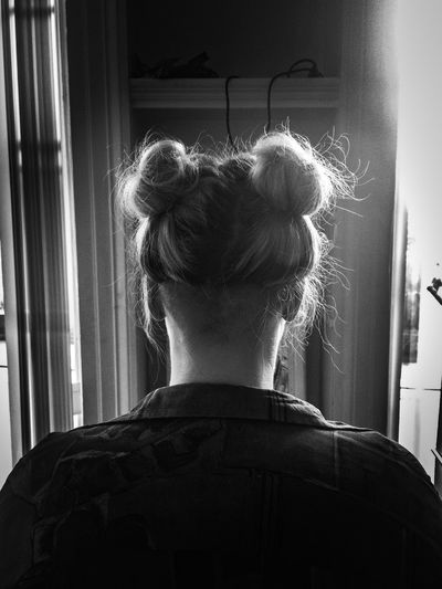 The OO Mission Hairbuns