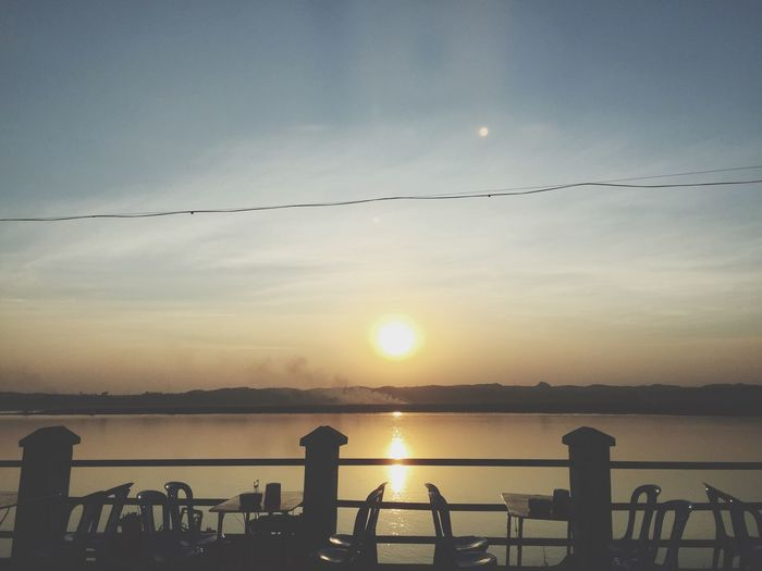 Ayarwaddy Riverside Magwe Myanmar Myanmar