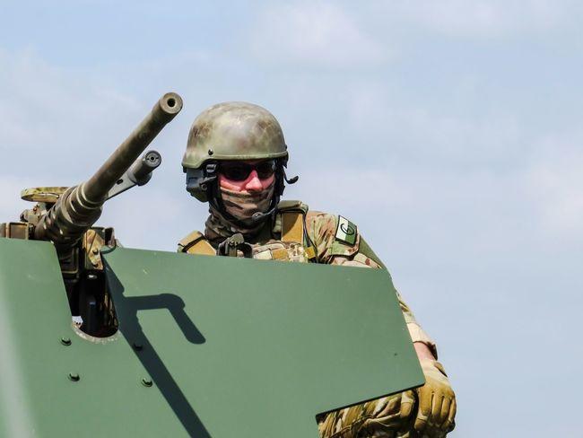 Polish soldier Polish Polishsoldier PolishArmy Military Army Soldier Gun Weapon