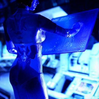 In the lab with Cortana Toyonlocation Toy_nerds Halo4 Halo Cortana Masterchief Actionfigure Figurine  Collectable Toyboners Toyjuice Phxtoys Phxtoypics Toptoyphotos Toyoutsiders Toydiscovery Toyphotography Toypictures Toyart Photoshoot Toyaddict Toys Toygroup_alliance Toycrewbuddies Teamnikon tv_hdr igers artificialintelligence ai cyborg
