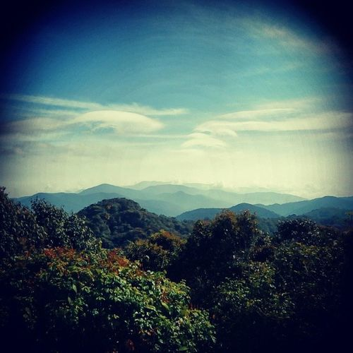 Malaysia Cameronhighlands Mountain Peak tower