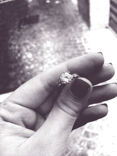 Ring#promise#love#
