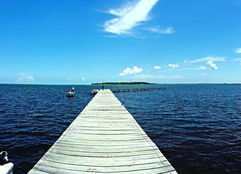 Isla de la pasión Cozumel Vacaciones🌴 Blue Sky