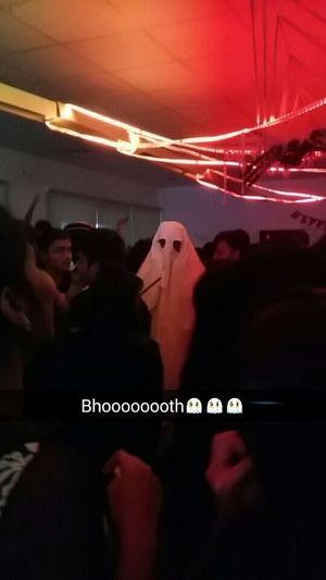 Showcase: November Boo!