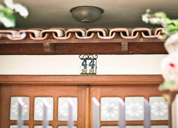 44 Architecture