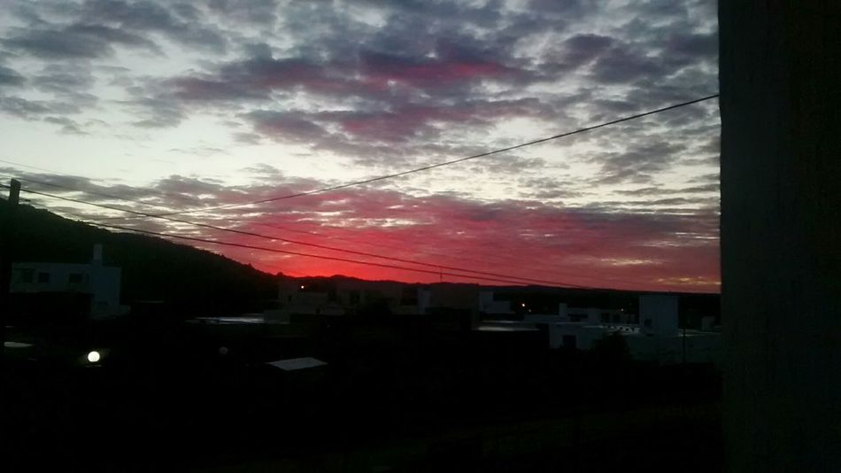 Breaking Dawn Today Beautiful Day Pinksky No Filter