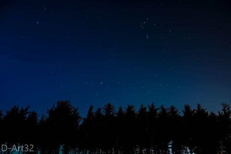 Skyporn Nightphotography Nightscape Stars Starrysky Donnieart