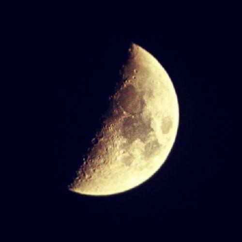 Moon Good Night