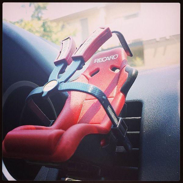 Even your phone needs a recaro seat when in an evo @jdmevo82 Evo EvoX Mitsubishi Recaro seat racing pure lifestyle love instagood follow like igers instamood instalike nice style instacool life instalove
