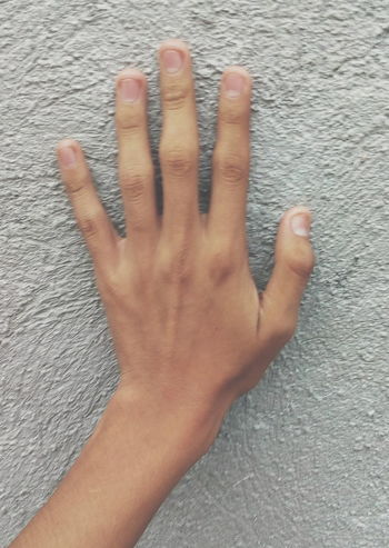 Human Body Part Human Hand Human Finger One Person Indoors  Palm People Close-up Day Adult Adults Only One Man Only