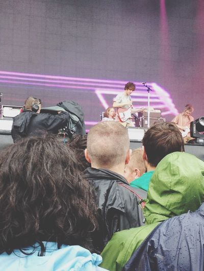 Mgmt Mainsquare Mainsquare Festival Concert