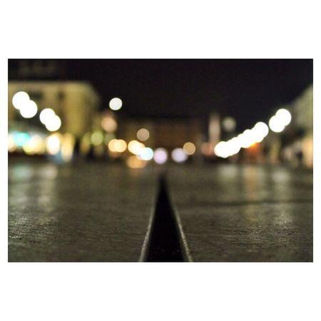 Night walks Instatellers Canon BlurOnPurpose