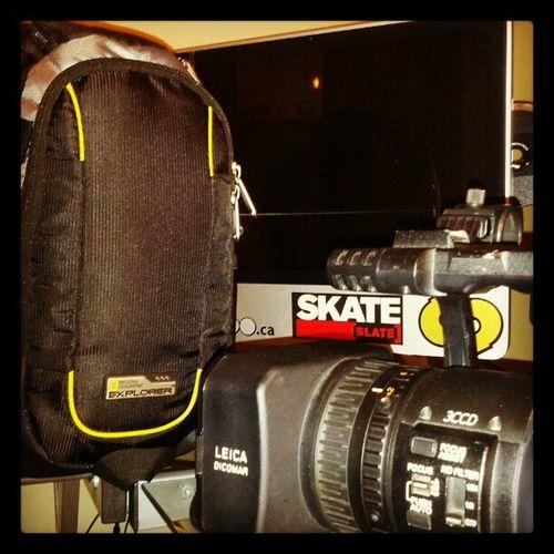Picking up @Kylem_Smith12 for some test shots Japan PanasonicHVX Nationalgeographic Whiterock Surrey @skateslate skateslate