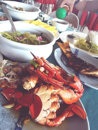 Food Porn Awards Crabs Filipinofood Foodporn