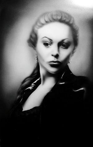 Artist Art MyArt ArtWork Portrait Black & White Drawing EyeEm Gallery EyeEm Best Shots Aerography