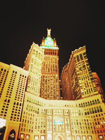 White Place Makkah_clock_tower Makkah Tower Muslims Makkah Makkah Al Mukaramah