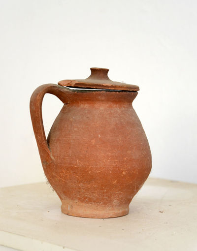 traditianal pottery from macedonia Cooking Macedonia Skopje Ceramic Clay Dirty Food Kitchen Kitchen Utensils Ohrid Old Pottery Traditional Vessel Water Jug
