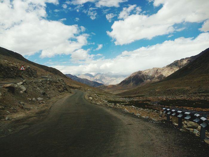Ladakh Ladakh_lovers Himalayan Road Road Trip Bikeride