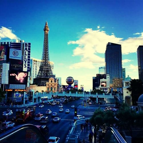 Las Vegas Vegas
