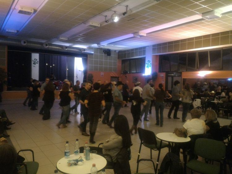Country Dance Countrymusic  Joint Friends Italy