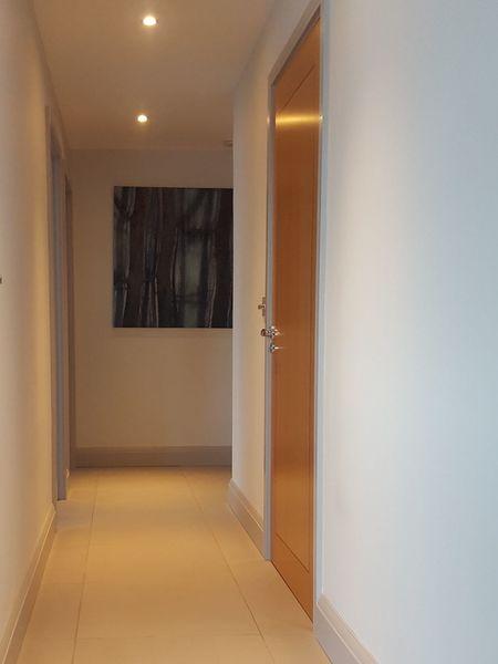 corridor Modern House Tiles EyeEm Selects Door Home Interior Home Showcase Interior Indoors  DIY Luxury Home Improvement