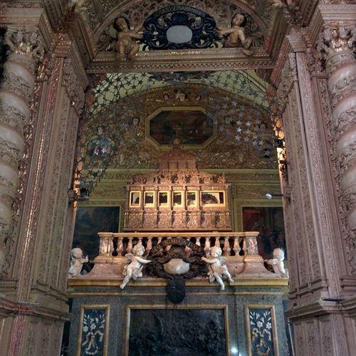 St. Francis Xavier's Tomb