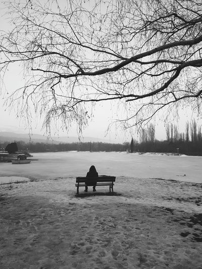 Cold Temperature Nature Outdoors Snow Man Standing Man Walking Alone Man Sitting On Bench Man Sitting Alone Winter Time Enjoying Life Enjoying Nature Cold Weather Iceland_collection Lonely Road Blackandwhite Black And White Blackandwhite Photography Black & White Lonely Walk Rainy Snow Background Ice Lonelyplanet Loneliness