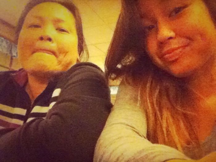 Me & My Moms