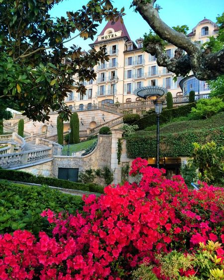 Annecy, France Annecylake Palace Menthon