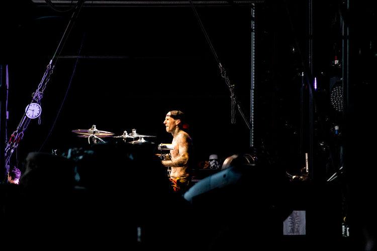Backstage , Blink182 Backstage Blink182 Concert Events Germany Hurricane Festival Music Rock Stars