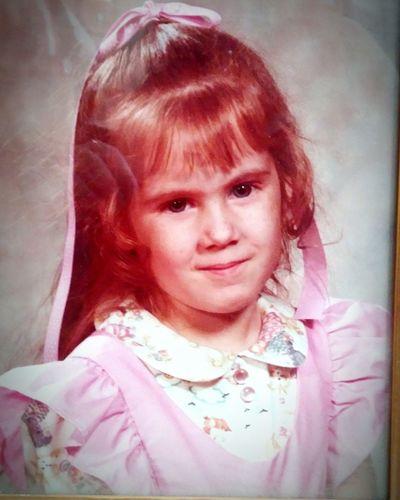 1976.....yep, that's me! TBT