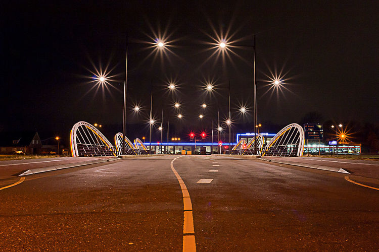 Cityscapes Helmond suydkade Nightphotography Nightscape